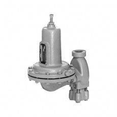 Fisher Type 630 Regulator