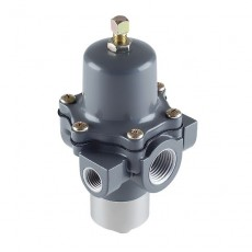 Fisher 167D Series Switching Valves