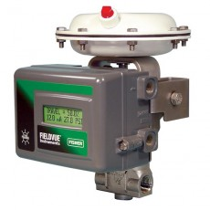 Fisher DVC2000 Digital Valve Controller