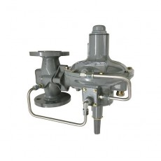 Fisher 299H Series Pressure Reducing Regulators