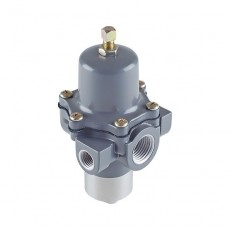 Fisher 67D Series Pressure Reducing Regulators
