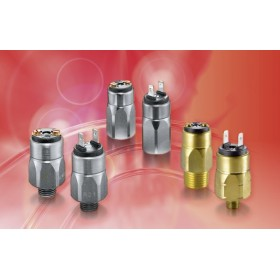 SUCO Pressure switches hex 24