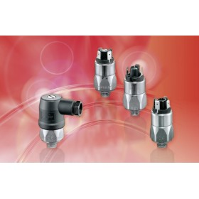 SUCO Pressure switches hex 27