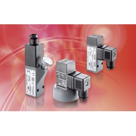 SUCO Pressure switches 30 A/F