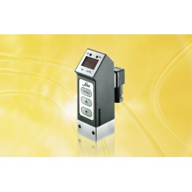 SUCO Electronic pressure switch, menu-controlled