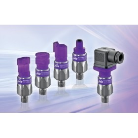 SUCO Pressure Transmitters hex 24,Performance series