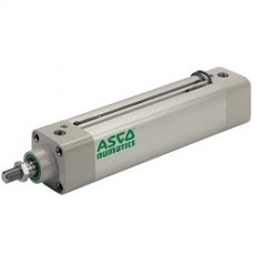 Numatics  Cylinders & Actuators - ISO 15552 - Numatics Series 453