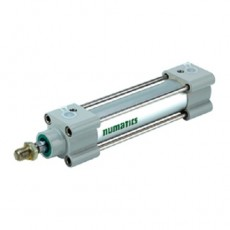 ASCO Cylinders & Actuators - ISO 15552 - Series 450