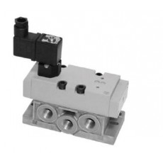 ASCO Valve   Multifunction Spool Valve - 5/2 - Series HV434442