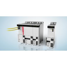 BECKHOFF Servo  drives AX8000 | Multi-axis servo system