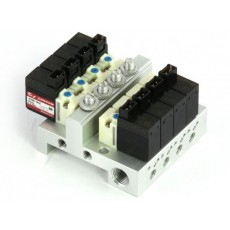 CONVUM Compact vaccum switching valve /PV series