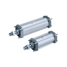 SMC Air Cylinder JMB