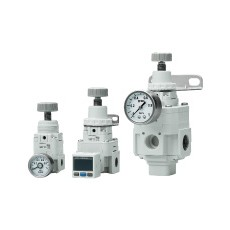 SMC Regulator IR1200-A/2200-A/3200-A