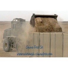 HESCO BARRIER - Hesco wire mesh factory from China