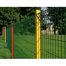Mesh Fencing - Mesh Fence factory