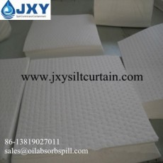 Dimpled Oil Absorbent pads