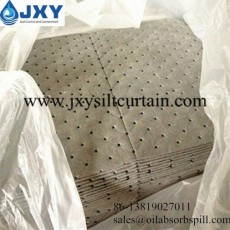 Dimpled ajd Perforated  Universal Absorbent Pads