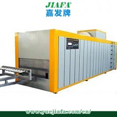 Aluminum Wooden Transfer Furnace