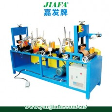 Aluminum Film Sticking Machine/Three Arcs