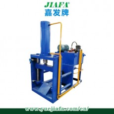 Hydraulic Cylinder Shear Stripper Machine
