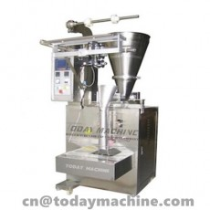Vertical Form Fill Seal Packaging Machine coffee stick packing machine