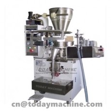 Automatic Filling Pouch Seeds,Water,Beans Packager Used in Liquid and Solid Granule