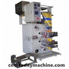 Coffee Powder Pouch Packaging Machine