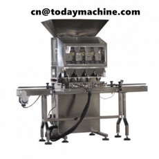 Automatic Weight Filler for Tea Bag /Seed/Grain