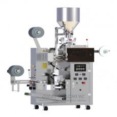 Small Tea Bag Packing Machine Price Constanta Tea Bag Machine