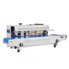 Commercial Continuous Band Sealer Machine For Sale