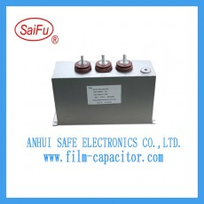 Energy Storage,Pulsed,DC-Link Filter Capacitor