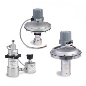 TESCOM chemical product pressure regulator and reducer 56 series