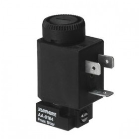 UNIVER poppet pneumatic directional control valve AA series