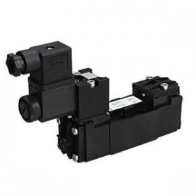 UNIVER spool pneumatic directional control valve BE, BE12 series