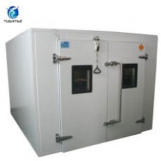 Overseas Installation and Debugging Available Environmental Test Chambers for Test Car Computer Cell