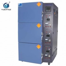 Lab Test Machine three-layer Oven Thermal Precision Oven for Electronic Instrumentation