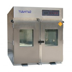 Professional Industrial test materials Heating Dustproof Oven for Cleaning Room