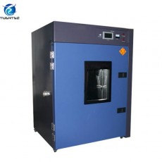 480L Industrial Precision Hot Air Drying Oven Equipment