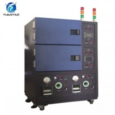 Industry Dustfree High Temperature Test Oven for Industrial Heating Clean Oven