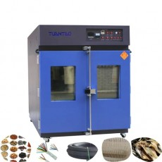 Lab High Temperature Industrial Drying Oven Factory Price