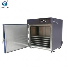 Precision Electric Drying Desktop Oven Thermal Aging Test Oven