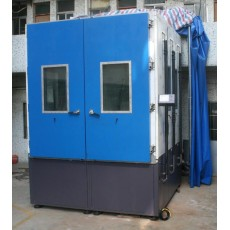 IP Grade Dust and Sand Proof Experimental Test Instruments