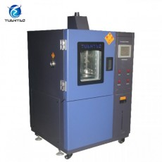 0~1000 Pphm Ozone Aging Test Chamber for Rubber Tyre test equipment