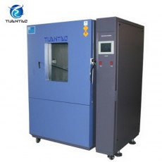 IP Protection Sand Dust Proof Test Chamber Electronics Test machine