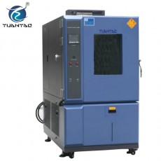 Rapid-Rate Thermal Cycle Environmental Test Chamber
