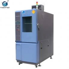 LCD Controller Fast Heating and Cooling Climate Test Chamber