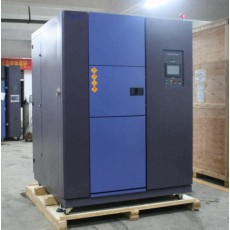 3 Zones Temperature Thermal Shock Test Chamber 50L