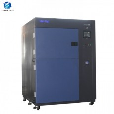 High-Low Temperature Test Chamber Heating Impact Test Equipment